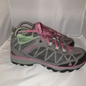 Vasque hiking boots woman size 9